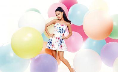 Celebrity Ariana Arande