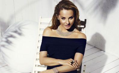 Małgorzata Socha, beautiful model