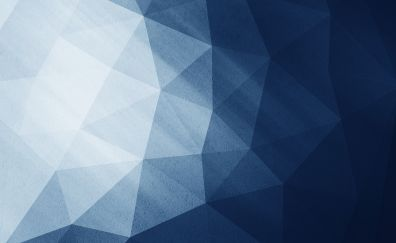 Triangles, abstract, pattern