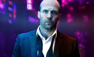 Jason Statham in Redemption, 2013 movie
