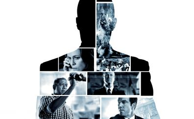 Vantage point, movie, poster