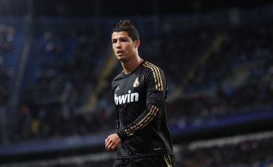 Football player, Cristiano Ronaldo soccer