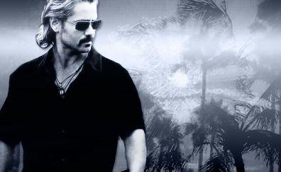 Colin Farrell in Miami Vice, 2006 movie