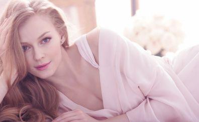 Svetlana Khodchenkova, a blonde actress