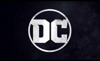 Dc comics, logo