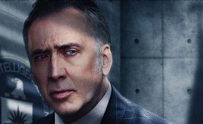 Nicolas Cage, Dying of the Light, 2014 movie