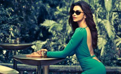 Deepika padukone vogue eyewear photoshoot