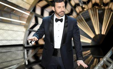 Jimmy Kimmel, Comedian, Oscars 2017