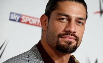Celebrity, Roman reigns
