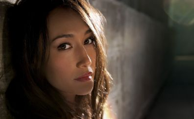 Maggie Q, Nikita tv series