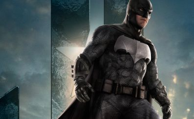 Batman, Ben Affleck, justice league movie, 2017 movie