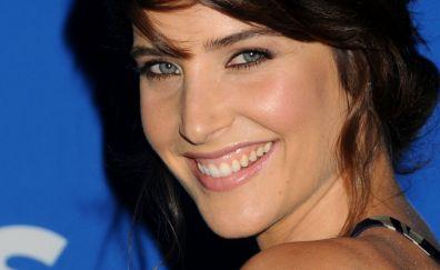 Celebrity Cobie Smulders