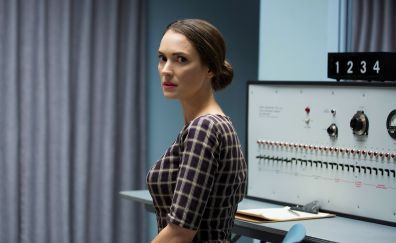 Winona Ryder in Experimenter, 2015 movie