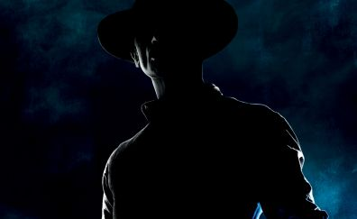 Daniel Craig, cowboys and aliens movie, dark