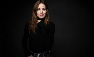 Lovely American Actress, Michelle Monaghan