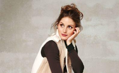 Beauty, model, girl, Olivia Palermo