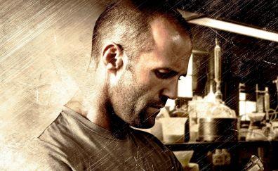 Jason Statham in Homefront, 2013 movie