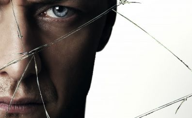 Split 2016 movie