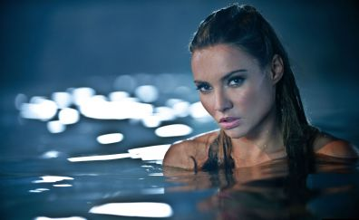 Astrid Berges-Frisbey, celebrity
