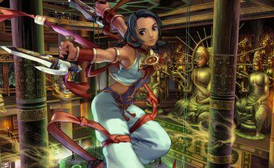 Soul, Calibur III video game, 2005 game