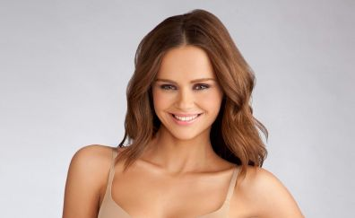 Beautiful Moldovan model, Xenia Deli