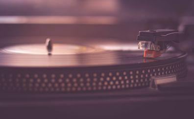 Music, record, vinyl