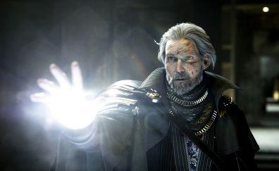 Kingsglaive: Final Fantasy XV, warrior
