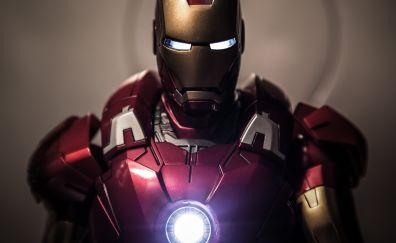 Iron man, Tony Stark, superhero