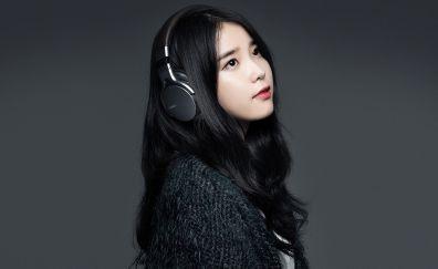 Lee Ji-eun, IU, South Korean, k pop singer