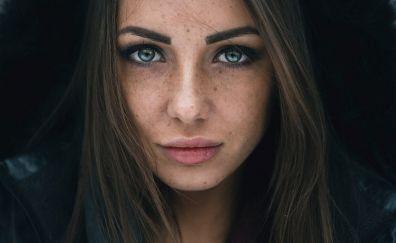 Katya Ivanova, model