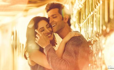Hrithik roshan, yami gautam, kaabil 2017 movie