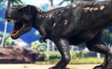 Ark: Survival Evolved video game, Dinosaur