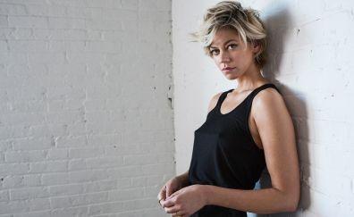 Analeigh Tipton, blonde, celebrity