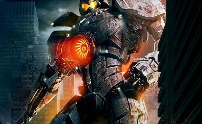 Robot, Pacific Rim movie