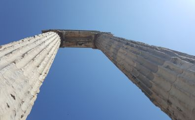 Temple of Apollo (Pompeii), Istanbul
