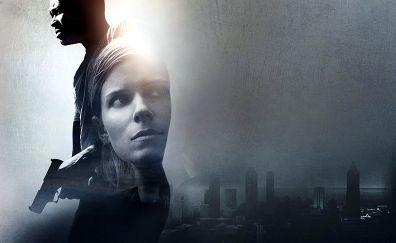 Kate Mara, Captive movie, 2015 movie
