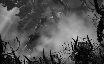 Shadow warrior 2 video game, Creature