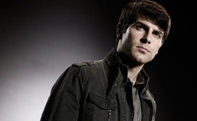 Grimm tv series, David Giuntoli, actor