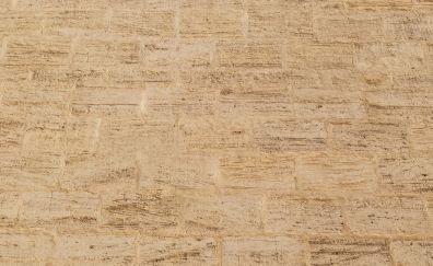 Stone wall, texture, pattern